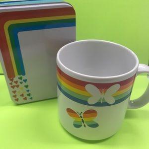 Rainbow 🌈 Russ mug